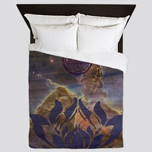 Sri Carina Queen Duvet